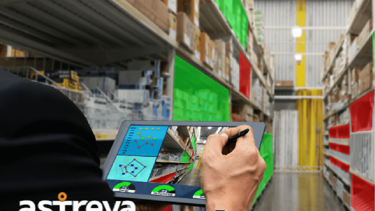 IoT addressing the age-old objective of Supply Chain: The Right Product, The Right Place, The Right Time
